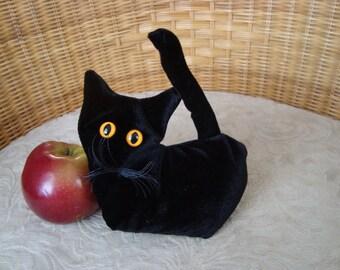 Black Velvet Lavender Kitten