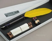 Apprentice Scribe Quill Writing Set