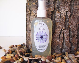 Lavender Blossom - Facial Astringent - Soothing