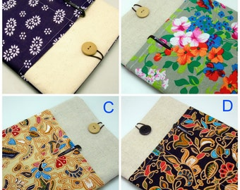 READY to ship - BIG Sale - iPad Air case 2, iPad cover, iPad sleeve with 2 pockets, PADDED (GP15)