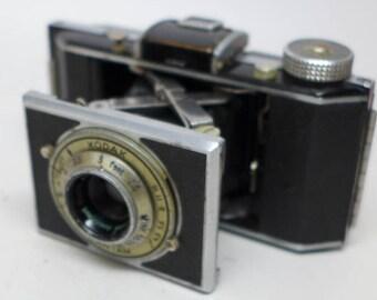 Vintage Kodak Bantam Folding Camera Camera - Kodak Camera - Vintage Camera