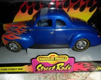 Vintage Model Ford 1:18