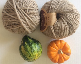YARN DESTASH | yarn sale | worsted wool knitting yarn | worsted crochet yarn | winter yarn