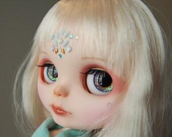 Nikki - OOAK Custom Blythe Doll
