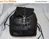 Savings For You Coach Bag~Coach  Backpack~Coach~Coach Black Bag~ Hang tag Fits Ipad Perfectly
