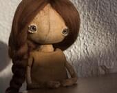 totootse art doll #194