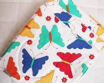 Baby Washcloths, Set of 3