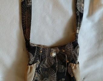 women's handmade handbag purse preowned