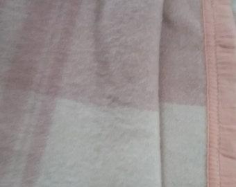 Wool Camp Blanket
