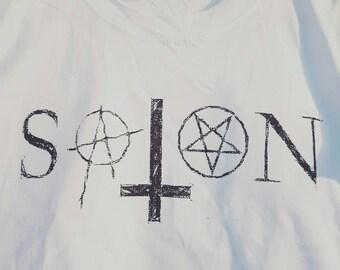 Satan Shirt