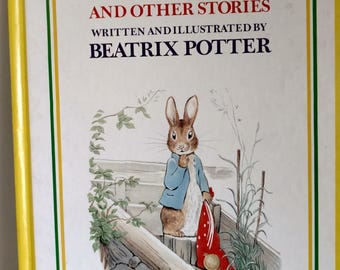 1977 Peter Rabbit and other stories