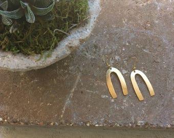 W I S H B O N E earrings