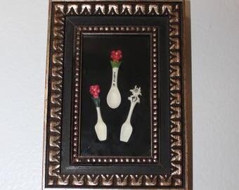 Cute St. Gilgen Spoons, Wall Art
