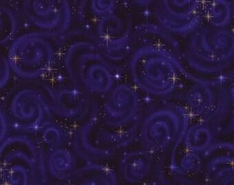 Kaufman - Stargazers - Violet (Metallic)