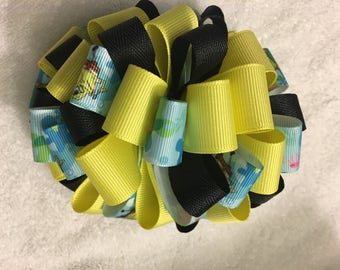 Character Loopy Bow