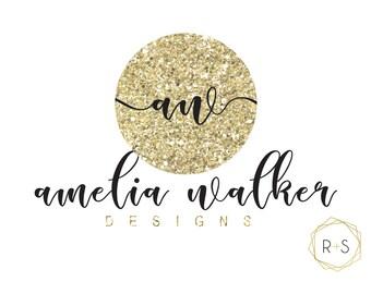 Pre-Made Logo,Watermark, Logo, Watermark, Boutique, Photographer, Event Planner, Pre-made, Unique