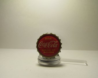 CocaCola Wine Bottle Stopper