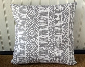 Small Throw Pillows   12 X 12 Pillow   Grey Pillows   Grey Modern Pillows