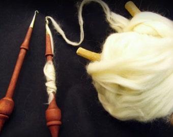 Drop Spindle, Greek drop spindle, adraxti, fiber arts, wool spindle, Greek folk art, Crete, made in Greece, aeolia