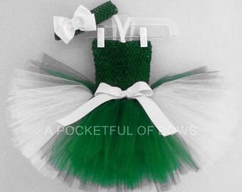 Kelly Tutu Dress, Tutu, 1st 2nd 3rd 4th Birthday Dress