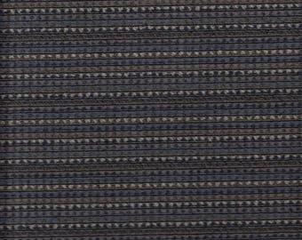 22 Yards Knoll Upholstery Fabric Panache CR Stripe in Poise Blue HC10479 (HC1-C22)