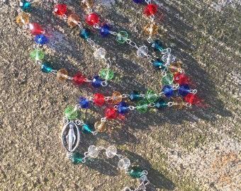 Carnivale Rosary