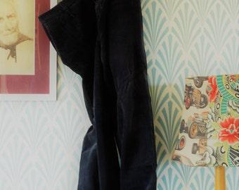 41. Vintage corduroy Lauffenmühle pants