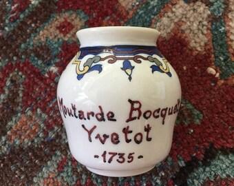 Bocquet yvetot etsy for Decoration yvetot
