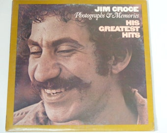 Jim Croce Etsy