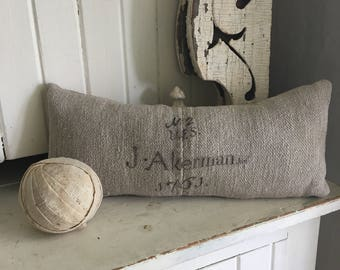 Primitive Grainsack Pillow~ small