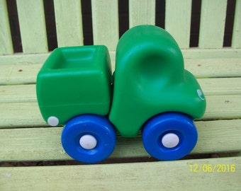 Little Tikes Chunky Car