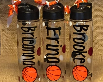 Water Bottle-Any Team