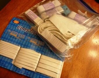 Elastic Grab Bag