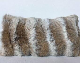 Fur Cushion