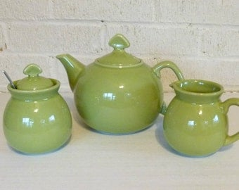 Chantal tea pot etsy - Chantal teapots ...