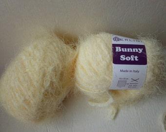 Yarn Sale  - Baby Chick Bunny Soft by Berlini