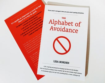 Ebook: The Alphabet of Avoidance