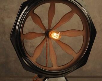 Table Lamp from Vintage Sonochord Speaker