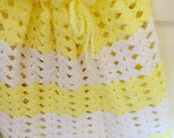 Crochet  skirt for a little girls