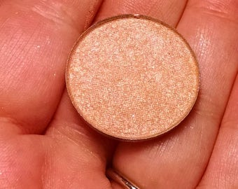 Life of the Mind - vegan copper highlighter (pressed or loose powder)