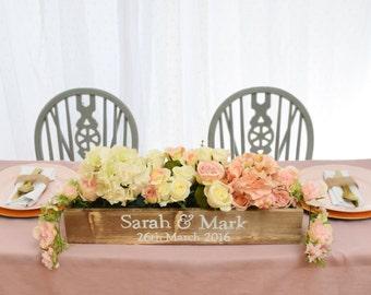 Rustic Wedding Table Decor Bundle