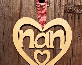 Nan Heart