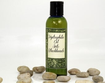 Hydrophilic oil anti-blackheads, hydrophilic oil, oily skin cleanser, oily skin wash, acne prone skin wash, blackheads wash, anti-acne wash