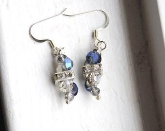 Shining Symmetry Earrings