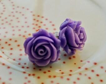 Urban Garden Party SAN DIEGO Rose (Purple)