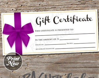 Scentsy certificate | Etsy