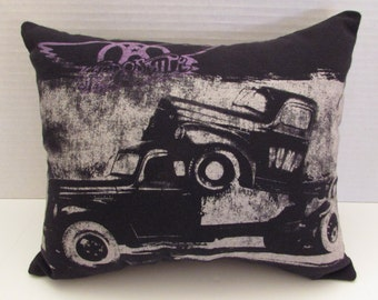 Aerosmith PUMP pillow
