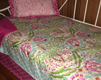 Kumari Garden bedding set