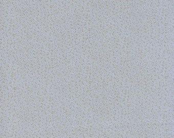 "Moda Quilt Fabric - Blackbird Designs - Blueberry Crumb Cake Series - Blue Print - 32"" x 45"""