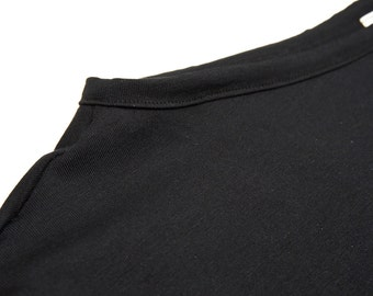 tshirt in organic cotton